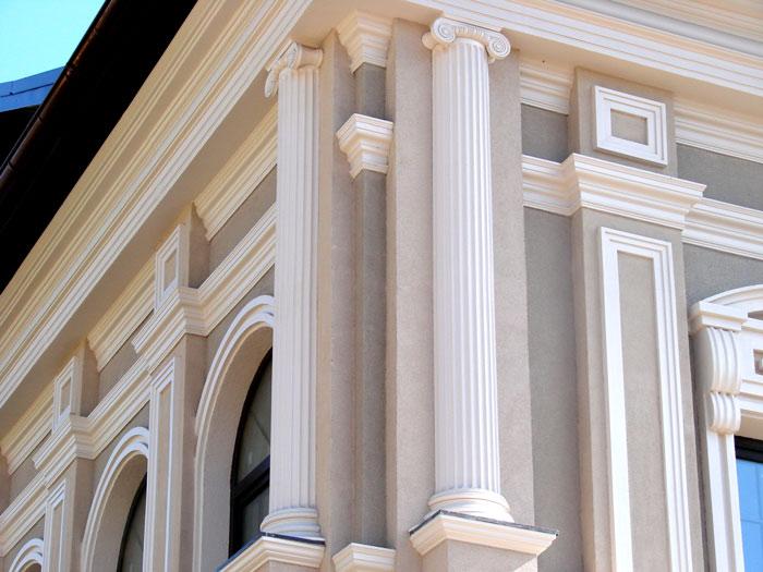 Фасадный, интерьерный декор на заказ