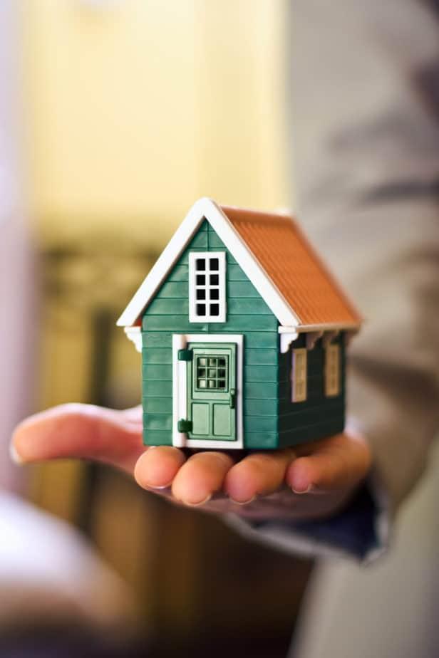 Дом мечты построить в Калининграде