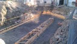 Сопровождение строек. Инвестиционно-строительный инжиниринг