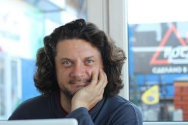 Дозоров Андрей Геннадьевич CEO Alisa39.com